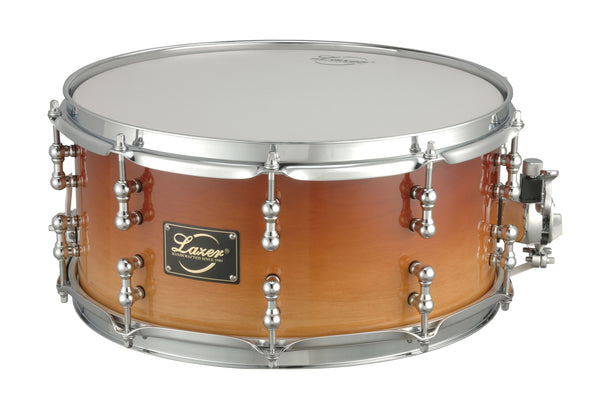 Sunburst Maple Snare Drum (SD-27)