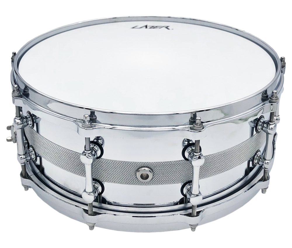 "14"" x 5½"" Die-Cast Snare Drum"