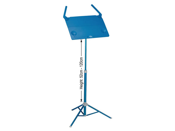 Foldable Small Music Stand (MS-034)