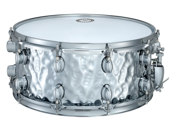 Hammered Iron Snare Drum (PC12-11A)