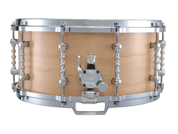 Natural Maple Snare Drum (PC13-06)
