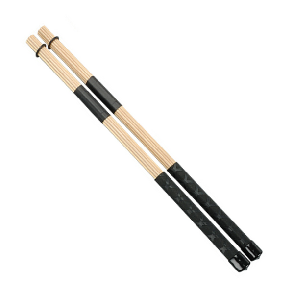 Anti-Slide Rute Drumsticks (PC13-36J)
