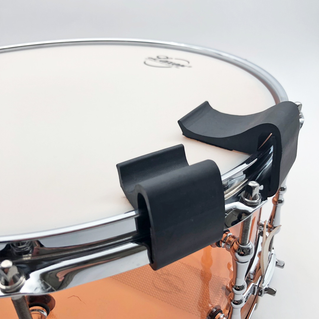 DrumClip – Resonance Control (PC13-53)