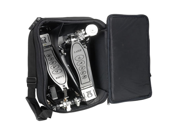 Double Bass Drum Pedal Bag (PC161)