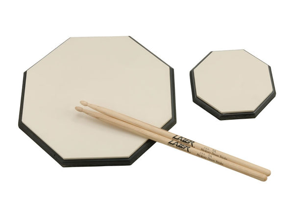 Octagon Drum Practice Pad (PC175)