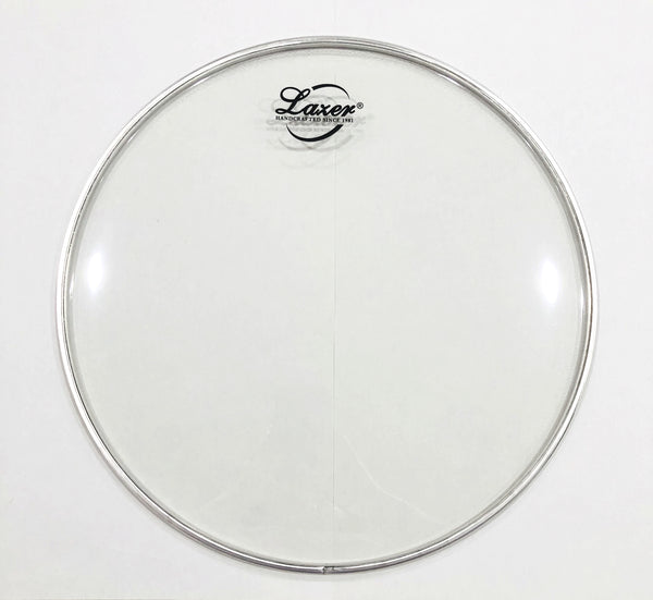 "Transparent Drumhead, Bass Drum (20"" ~ 28"")"
