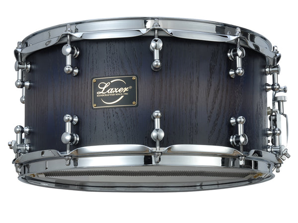 Natural Solid Oak Snare Drum (SD-11)