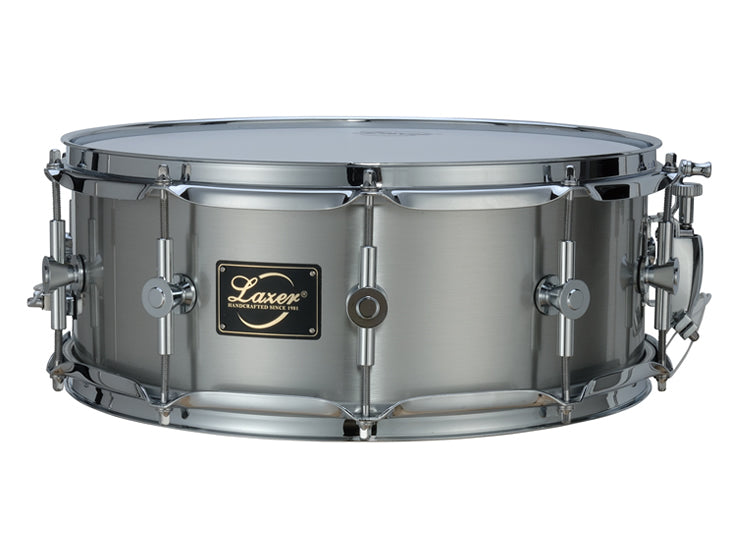 Tin Plated Iron Snare Drum (SD-12)
