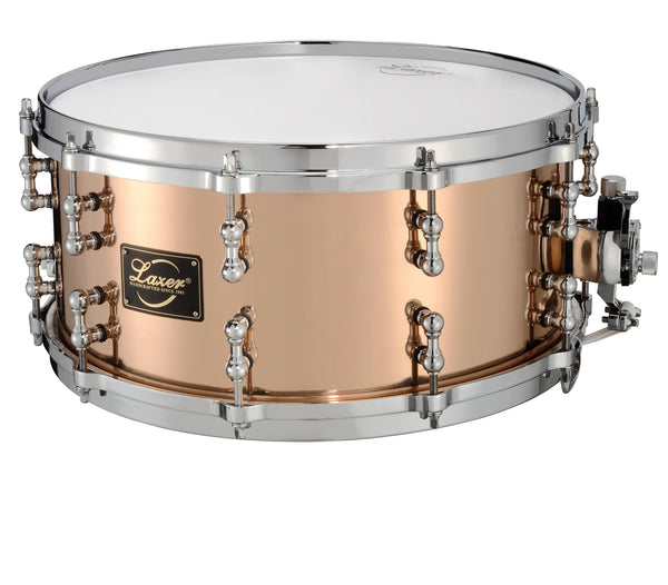 Phosphor Bronze Snare Drum (SD-19)