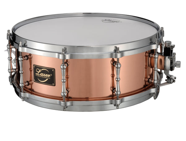 Copper Snare Drum (SD-21)