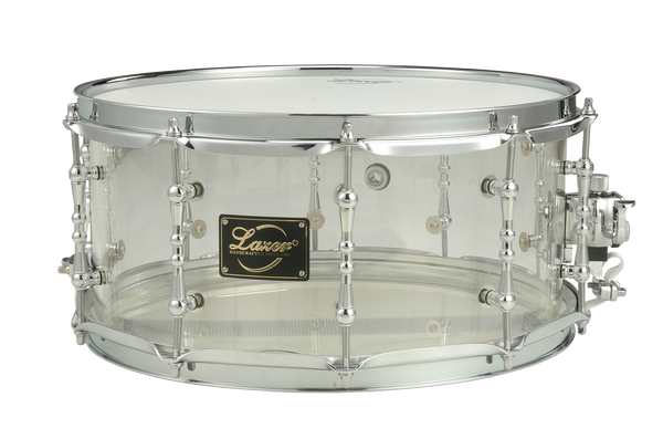 Acrylic Snare Drum (SD-30A)