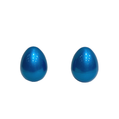 Metallic Color Egg Maracas