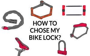 How to choose your bike lock