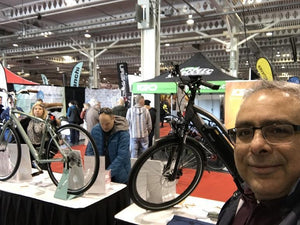 Toronto International Cycling Show