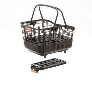 Baskets, Seats and Carriers