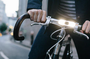 Beryl Bike Light Beryl / Blaze Front Burner