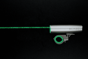 Beryl / Blaze Laserlight - Side view