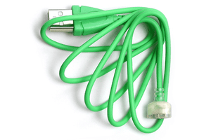 Beryl USB charging cable