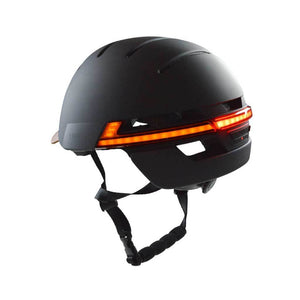 LIVALL BH51M Smart Urban Helmet Graphite Black