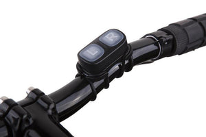 Helmet Remote Handlebar Mount - LUMOS Smart Cycling Helmet