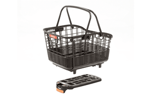 OGK Accessory OGK Detachable Rear Basket