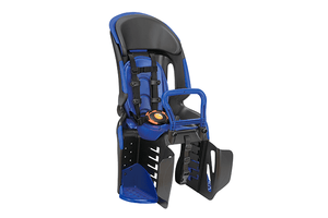 OGK Child Seat Blue OGK Comfort Rear Child Seat
