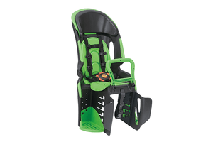 OGK Child Seat Green OGK Comfort Rear Child Seat