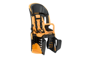 OGK Child Seat Orange OGK Comfort Rear Child Seat