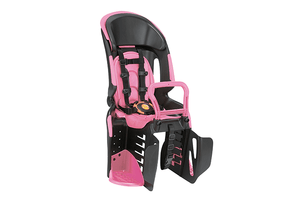 OGK Child Seat Pink OGK Comfort Rear Child Seat