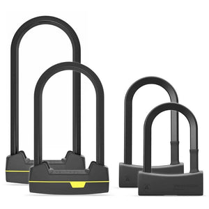 Mounting Bracket - Compatible with other U-Locks