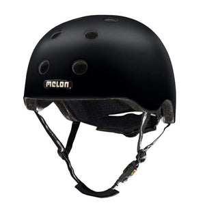 Bicycle Helmet Urban Active MELON - Closed Eyes