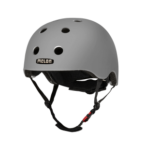 Bicycle Helmet Urban Active MELON - CORE Gray Matt