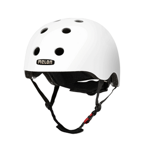 Bicycle Helmet Urban Active MELON - CORE White Matt