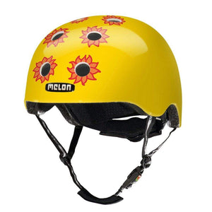 Bicycle Helmet Urban Active MELON - Bloomy