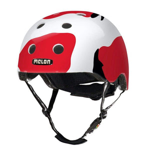 Bicycle Helmet Urban Active MELON - Koi