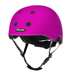 Bicycle Helmet Urban Active MELON - Pinkeon