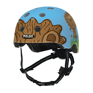 Toddler Helmet Story Leo - MELON Urban Active Helmet