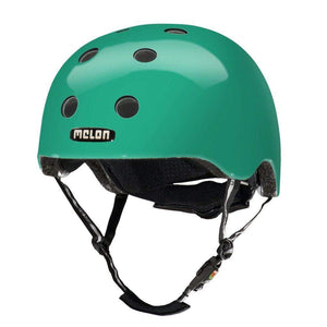 trucavelo Helmet MELON Urban Active Helmet - TODDLER RAINBOW GREEN
