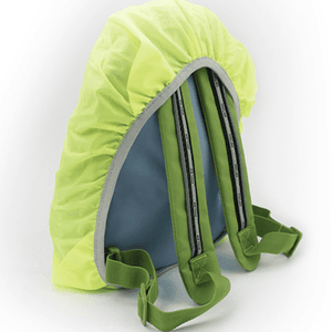 Rain Cover - MELON Toddler Story Backpack Leo