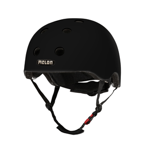 Bicycle Helmet Urban Active MELON - CORE Black Matt