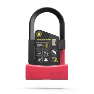 U-Lock Mason 85/180 - Packaging