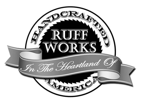 Ruff Works - Pipe Tampers