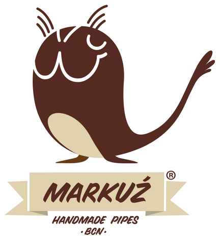 Markuz Handmade Pipes