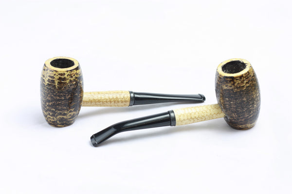 Corn Cob - Missouri Meerschaum - Country Gentleman