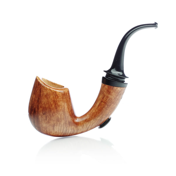 Demirev Design - Smooth Full Bent Egg