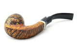 SOLD - C.Perkins - Patial Blast Bent Egg
