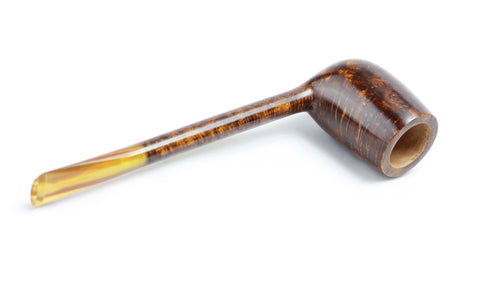 Markuz Handmade Pipes - Smooth Pencil Shank Lovat