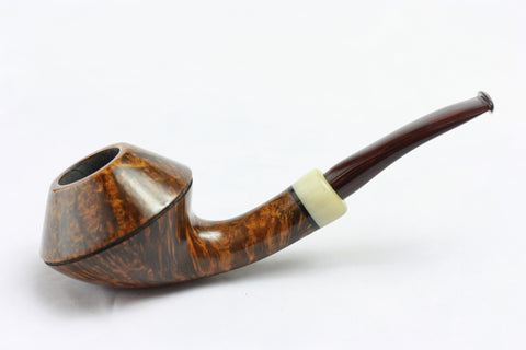 Mike Couch Pipes - Rhodesian - SOLD