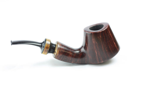 Rusi Pipes - Smooth Volcano - SOLD