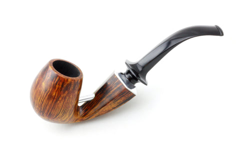 SOLD - C.Perkins - Smooth Bent Egg